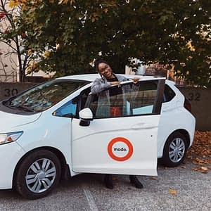 City of Langford Collaborates with Modo to Bring Low Emission Carshare Fleet to Langford