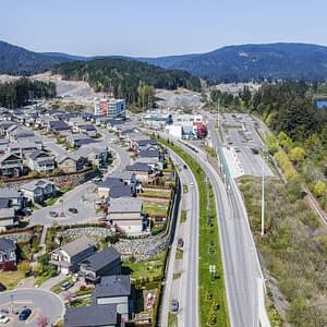 Langford Ranked Best Community in B.C. By Maclean's Magazine