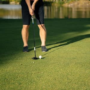 Sponsor the 25th Annual Mayor's Charity Golf Tournament