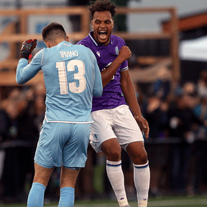 Pacific FC Upset Whitecaps to Advance to Canadian Championship Quarterfinals