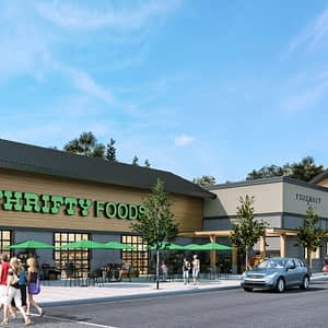 New Thrifty Foods Store Opens in Langford
