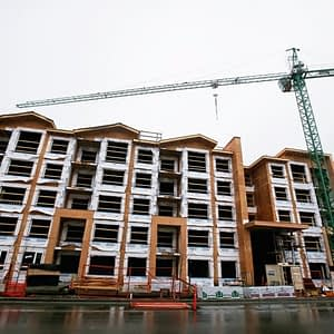 Rent-to-Own Housing Program Sprouting in Langford
