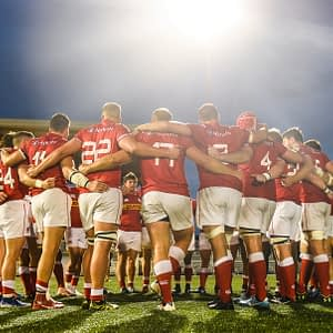 Langford to Host Rugby World Cup Qualifying Match Between Canada and Chile